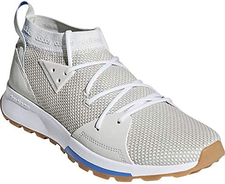 s Quesa Trail Running Shoe CLOUD WHITE