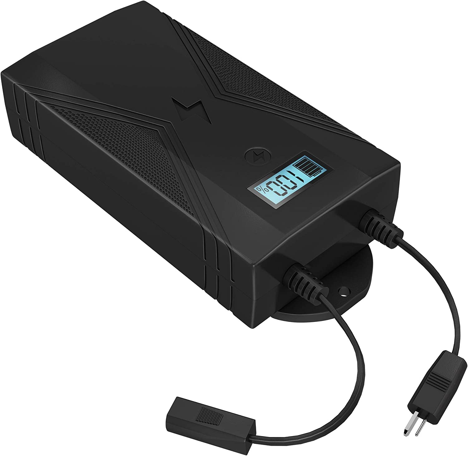 TOMSHEIR 2500mAh Battery Pack for Reclining Furniture (Universal for Most Recliner) Recliner Battery Pack Rechargeable Power Supply 29V 24V 2A for Power Recliner, Sofas, Chairs, Couch