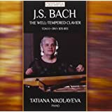 J.S. Bach - the Well