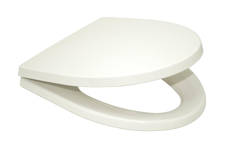 toto ss21401 soiree softclose elongated toilet seat cotton white amazoncom