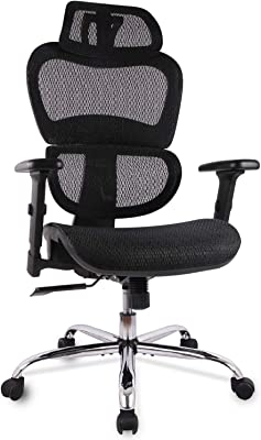 SMUGDESK Executive Office Chair