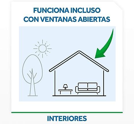 Johnson RAID Recarga Líquido, Dispositivo Anti Mosquito por 90 Noches - 2 Paquetes de 3 x 47.83 Gr - Total: 287 Gr: Amazon.es: Salud y cuidado personal