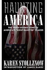 Haunting America Kindle Edition