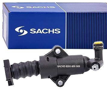 Sachs 6283 600 569 Sistemas hidráulicos de embrague: Amazon.es: Coche y moto