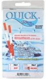 Industrial Test Systems 487999 Quick 15- Minute Bacteria In Water Test Strip Kit