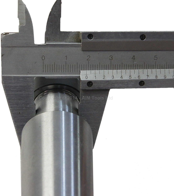 11025022 CNC Lathe Milling Collet Chuck MT2 ER16