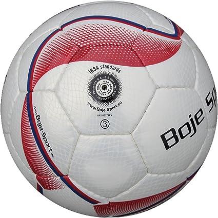 Balón Con Cascabel, ibsa- Champion, rojo: Amazon.es: Deportes y ...