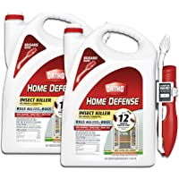 Ortho Home Defense Insect Killer for Indoor & Perimeter2 - With Comfort Wand, Long-Lasting Control, Kills Ants…