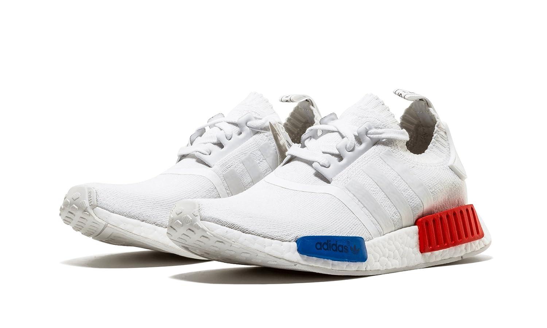 Adidas NMD Runner PK, vintage whitevintage whitelush red