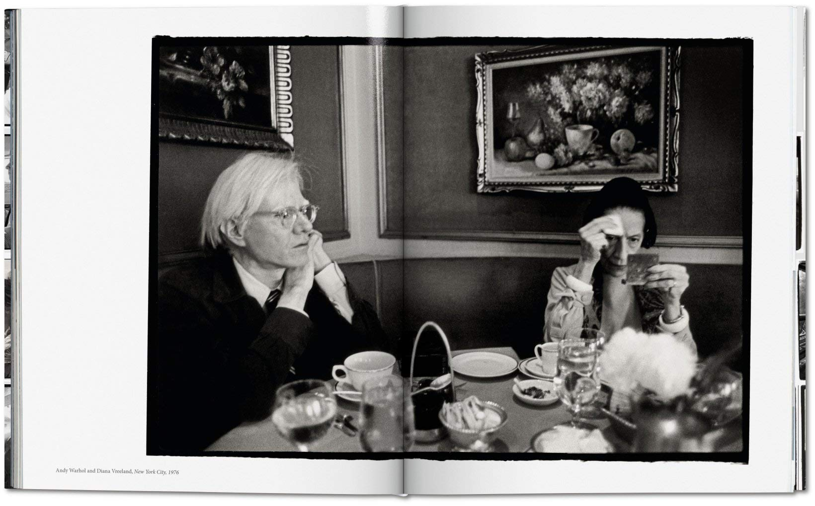 Annie Leibovitz: The Early Years, 1970-1983 Archive Project: Amazon.co.uk:  Luc Sante, Jann S. Wenner, Annie Leibovitz: Books