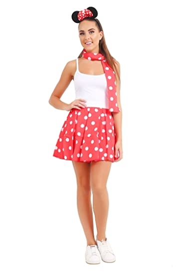 Congratulate, you Mickey and minnie mouse adult costume Completely share