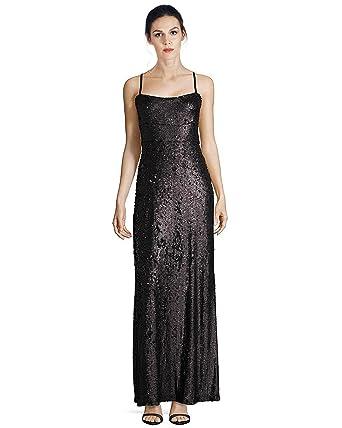 BCBG Max Azria Black Evening Dresses
