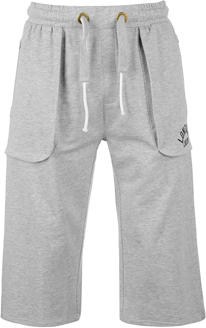 Lonsdale Herren Jogginghose Fitness Trainingshose Sporthose Sweatpants