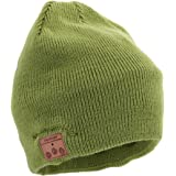Tenergy Bluetooth Beanie with Basic Knit (Green)