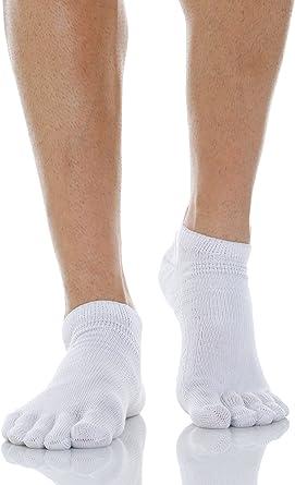 Relaxsan 550S Calcetines cortos para diab/éticos con fibra de plata X-Static