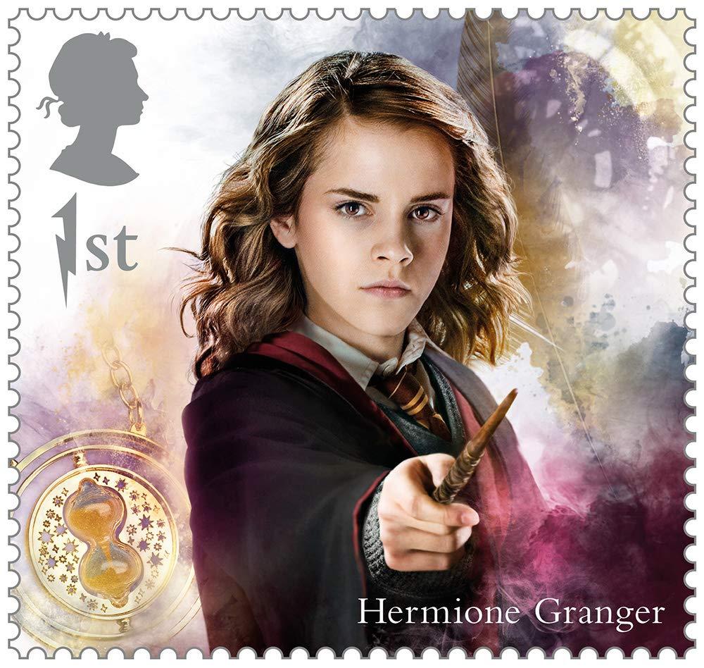 Harry Potter N6001 Stempelhalter Souvenirmappe Souvenirmappe Souvenirmappe mit kunstvollen Briefmarken B07JYDXZ34 | Offizielle Webseite  b22ef9