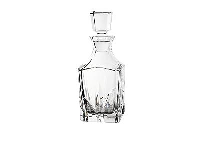 Cristal de Sèvres Laennec - Botella de Cristal para Whisky