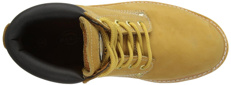 Donna Donna Donna   Uomo Dickies CLEVE6H Cleveland, Stivali antinfortunistici Servizio durevole Imballaggio elegante e robusto Nuovo design diversificato | Bassi costi  fe4324