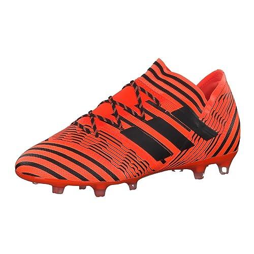 a6cf675bdff1 adidas Men s Nemeziz 17.2 Fg Football Boots  Amazon.co.uk  Shoes   Bags