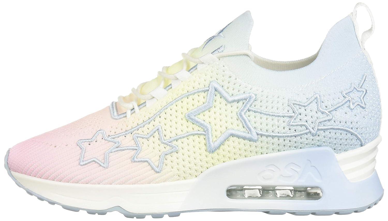 ASH Womens As-Lunatic Star Sneaker