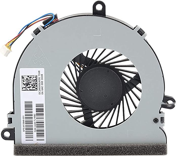 The Best System Fan For Hp Pavilion 15 Laptop