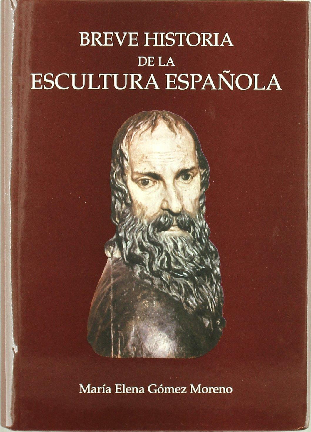 Breve historia de la escultura española Colección Facsímil: Amazon ...