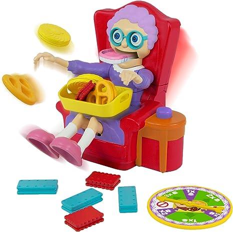 Juego Greedy Granny - Versión importada (en inglés): Amazon.es: Juguetes y juegos