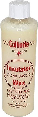 Collinite No. 845 Insulator Wax