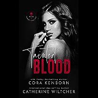 Tainted Blood: A Dark Mafia Romance (Corrupt Gods Duet Book 2)