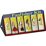 Mepps  Dressed Lure Assortment Panfisher Kit