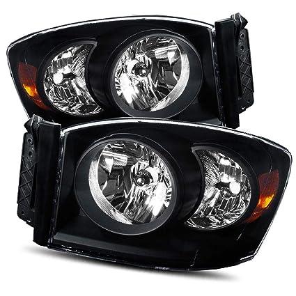 09 dodge ram headlights