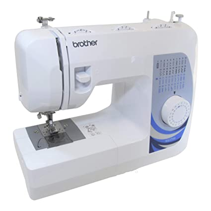Brother XQ 3700 - Máquina de coser