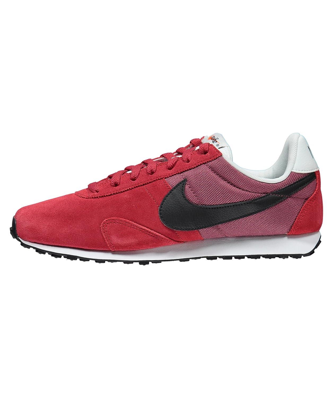 Nike 904234 600, Baskets pour homme - Rouge - rouge, 45 EU