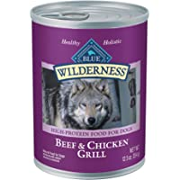 Blue Buffalo Wilderness Protein Natural