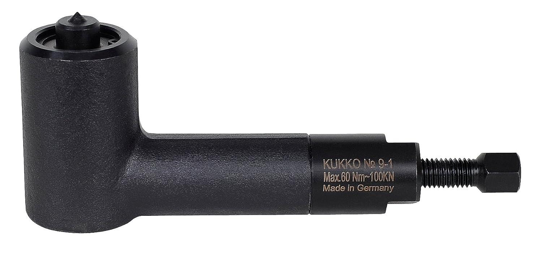 15 T Kukko 9-2 Prensa hidr/áulica auxiliar