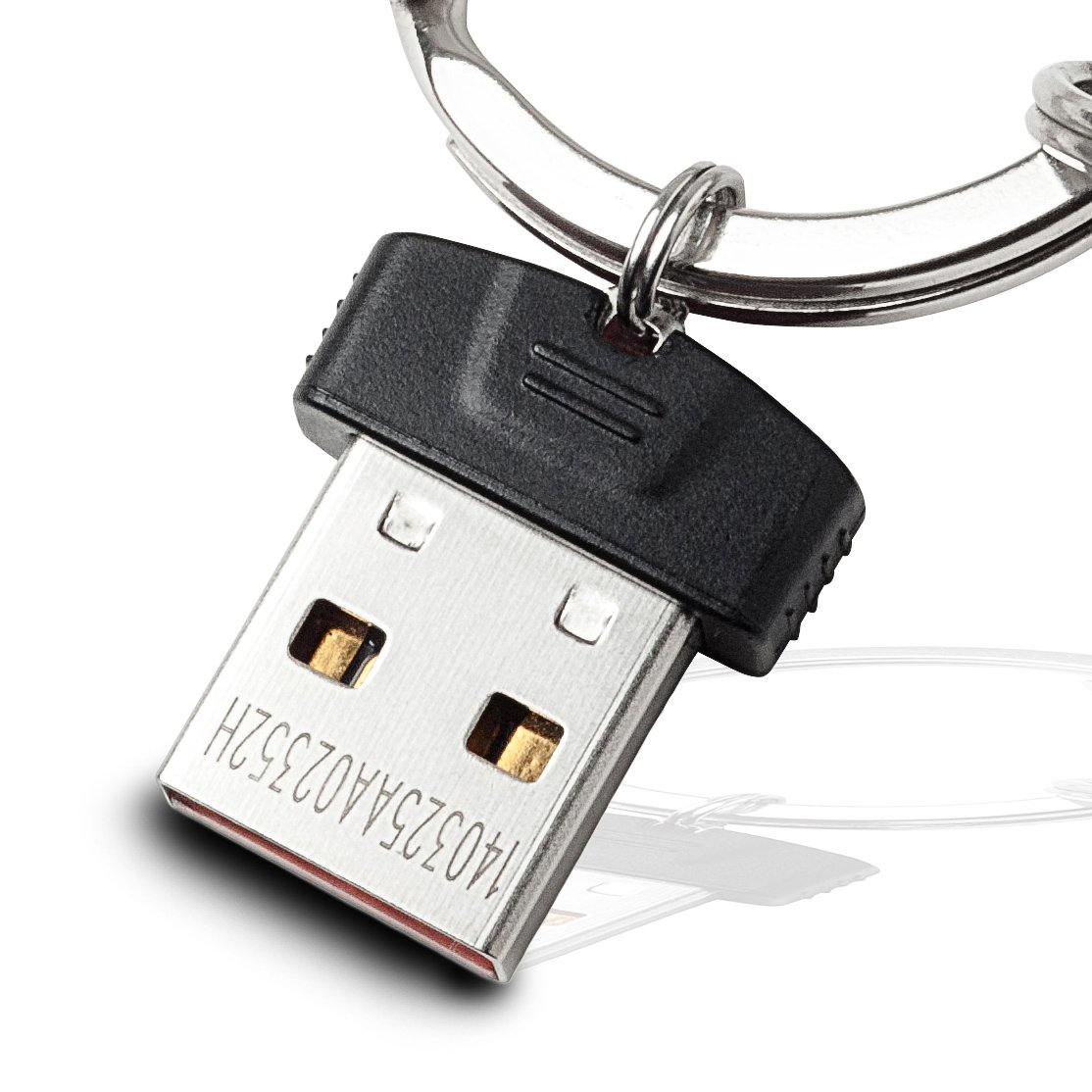 PIVKey T800 USB Authentication Token (PKI Smart Card) by PIVKey