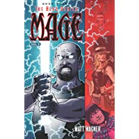 Mage Book Three: The Hero Denied Part Two