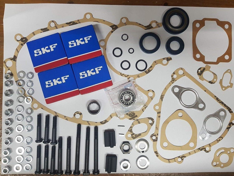 Kit r/évision moteur complet pour vespa 50/special