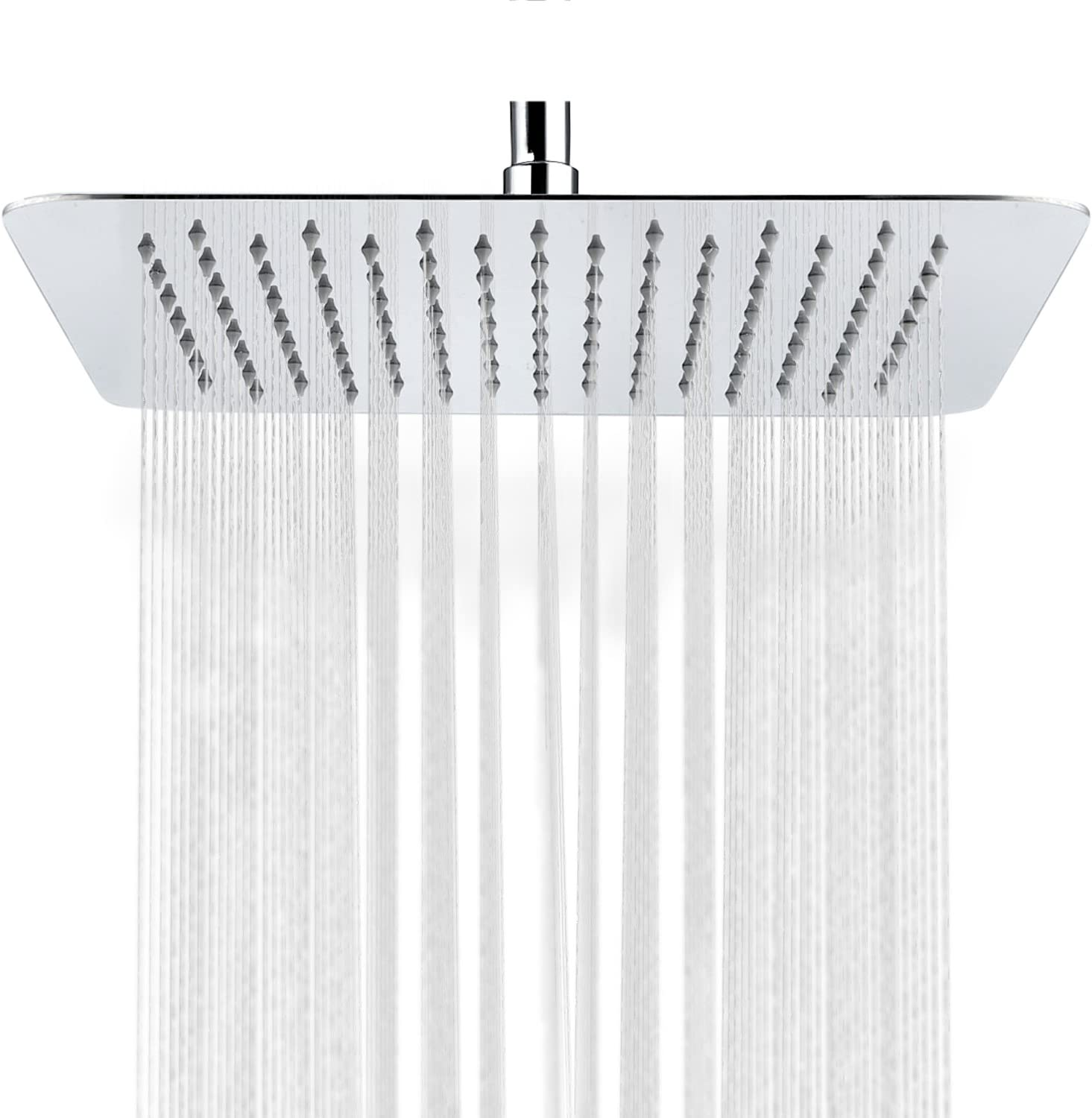 Best Rain Shower Head: SR SUNRISE 10 Inch Rain Shower Head