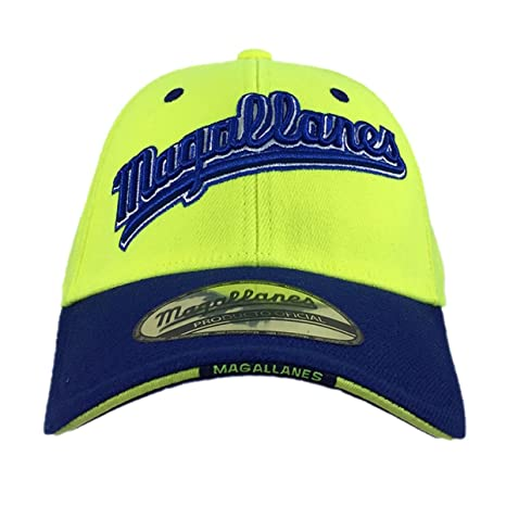 Navegantes del Magallanes Practice Cap Gorra (Small/Medium)