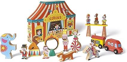 Playmobil 4230 ref 13 cirque