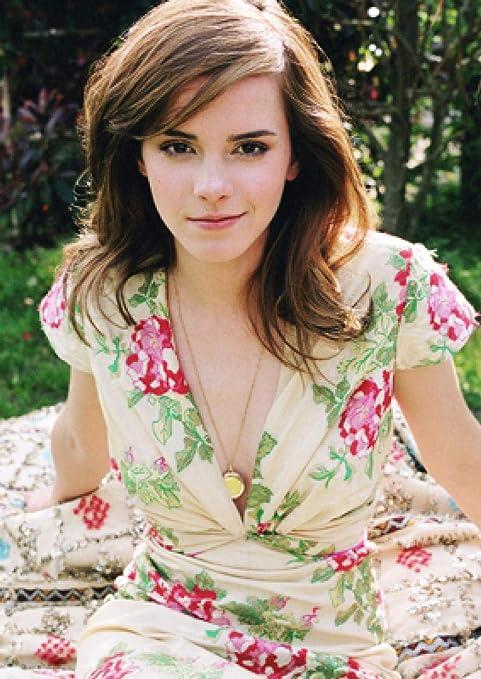 ndegdgswg Pintura Bricolaje Emma Watson Estrella Femenina ...