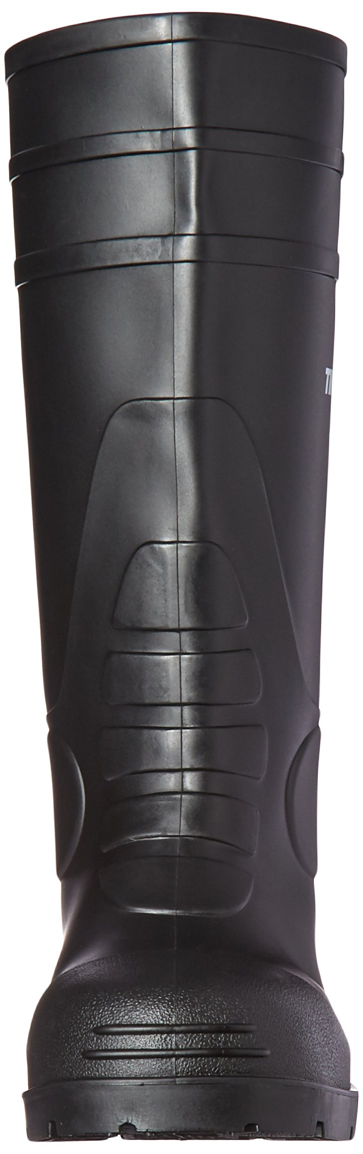 TINGLEY 31151 Economy SZ12 Kneed Boot for Agriculture, 15-Inch, Black by TINGLEY (Image #4)