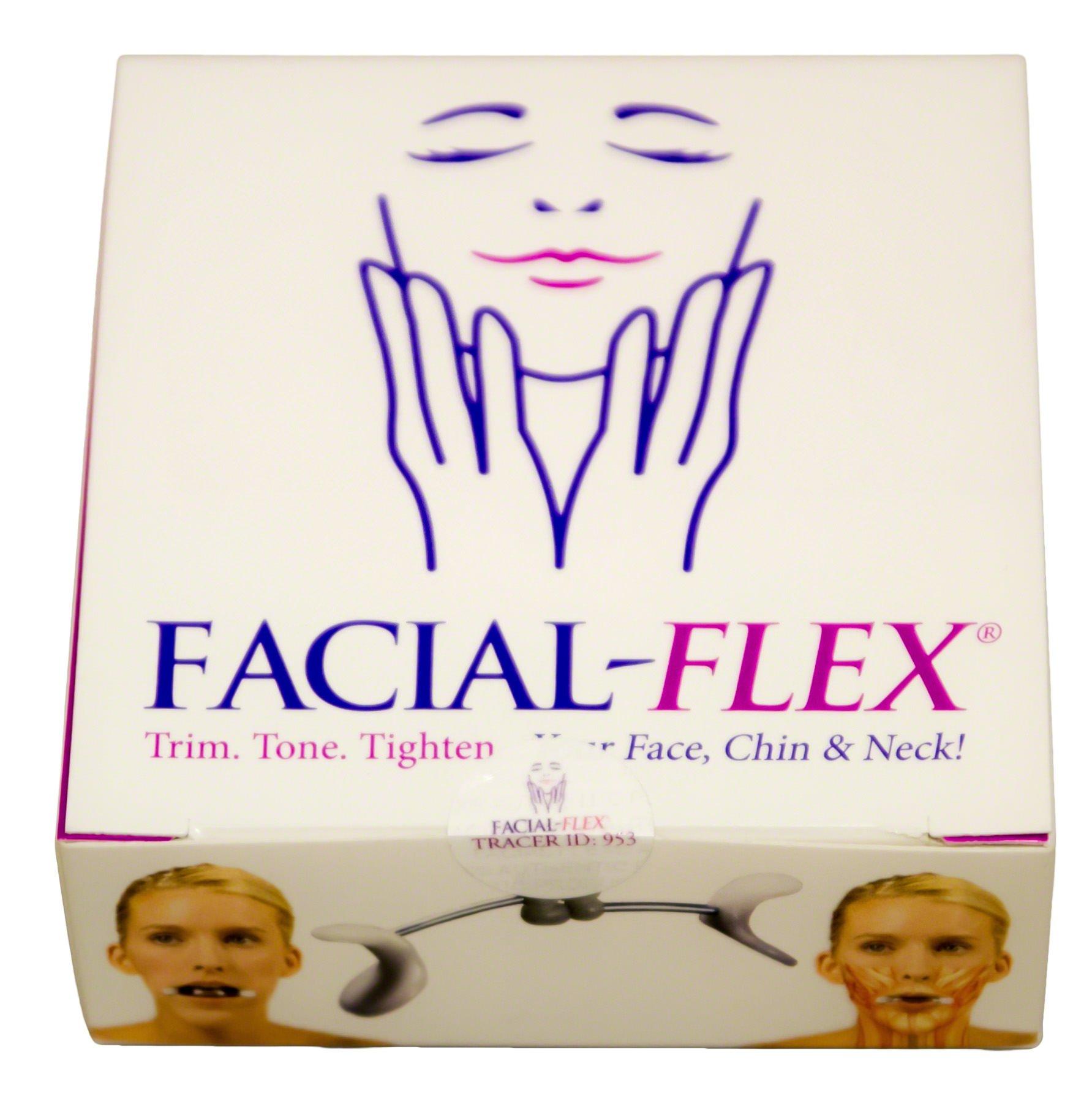 exercises Body flex facial