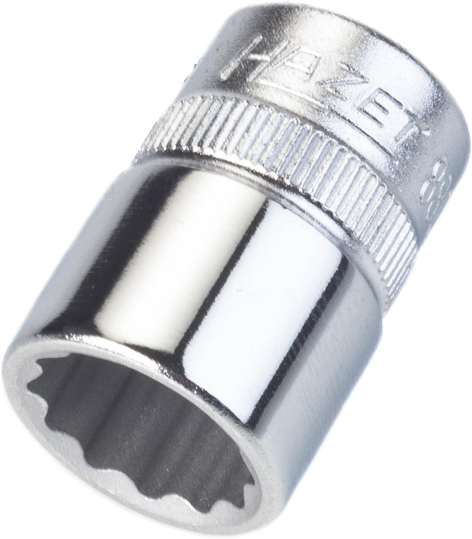 HAZET 880Az-1//2 Doppel-Sechskant Steckschl/üssel-Einsatz