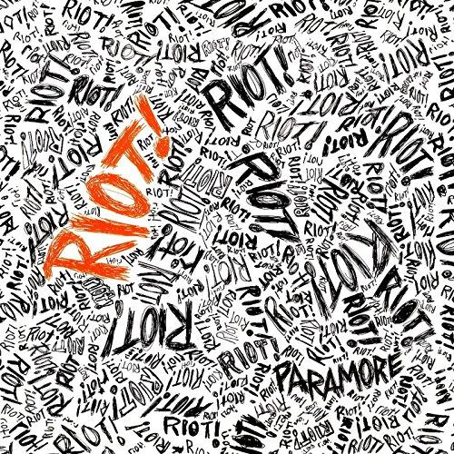 Paramore - Riot! [Disco de Vinil]