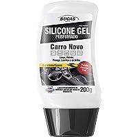 Bucas Silicone Gel Carro Novo