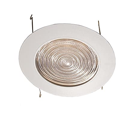 6 inches fresnel lens shower trim for recessed lightlighting fits 6 inches fresnel lens shower trim for recessed lightlighting fits halojuno sciox Gallery