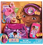 Doc McStuffins On Call Accessory Set (Discontinued by manufacturer)