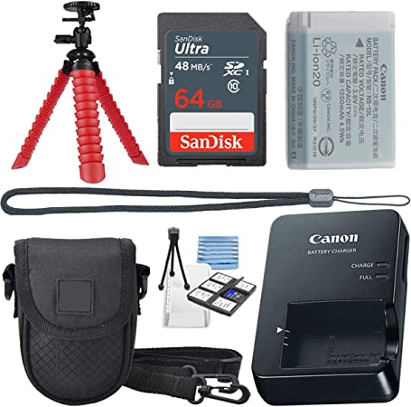 Canon G7 X Mark II product image 7